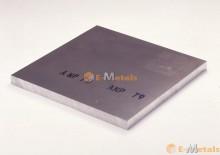 アルミニウム Al-Zn-Mg-Cu系(ANP79) - 板材