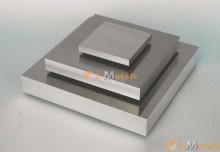 4面フライス アルミニウム  純アルミ系(A1050) - 4面フライス