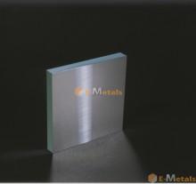4面フライス アルミニウム  純アルミ系(A1100) - 4面フライス