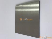 高硬度高抵抗高磁導率軟磁性合金 1J91板材