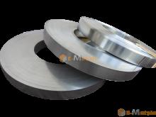 高硬度高抵抗高磁導率軟磁性合金 1J91フープ