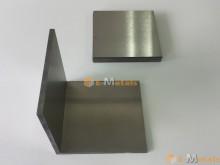 磁気ヒステリシス曲線軟磁性合金 正方形軟磁性 - 1J83板材