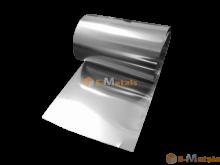 磁気ヒステリシス曲線軟磁性合金 正方形軟磁性 - 1J65フープ