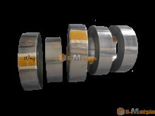 磁気温度補償軟磁性合金 磁気温度補償 - 1J38フープ