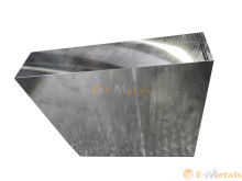 3面フライス プリハードン鋼  NAK55 - 3面フライス(3F)