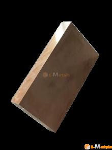 6面フライス ベリリウム銅  25合金 - 6面フライス(6F材)