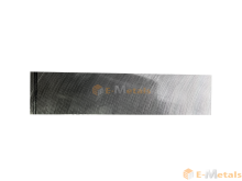 6面フライス プリハードン鋼  NAK55 - 6面フライス(6F材)