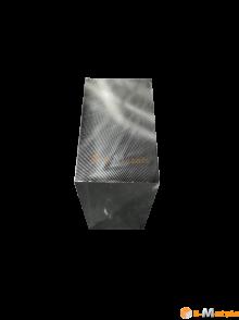 4面フライス 一般鋼材  SS400 - 側面フライス(4F)