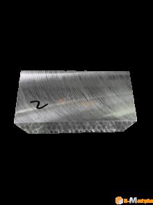 2面フライス 炭素鋼  S50C - 上下面フライス(2F)