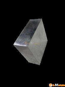 2面フライス 工具鋼  SKH51 - 上下面フライス(2F)