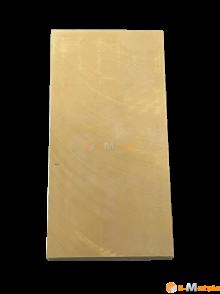 4面フライス 快削黄銅  C3604 - 上下面フライス(4F)